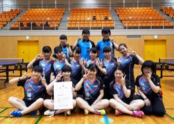 第71回大阪高等学校卓球選手権大会第3位入賞メンバー。シングルス、ダブルスでも夏の近畿大会に出場予定。